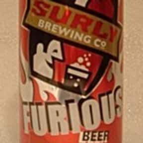 Surly Furious IPA is listed (or ranked) 19 on the list The Best India Pale Ales