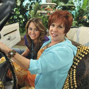 Mamaw Ruthie is listed (or ranked) 15 on the list All Hannah Montana Characters