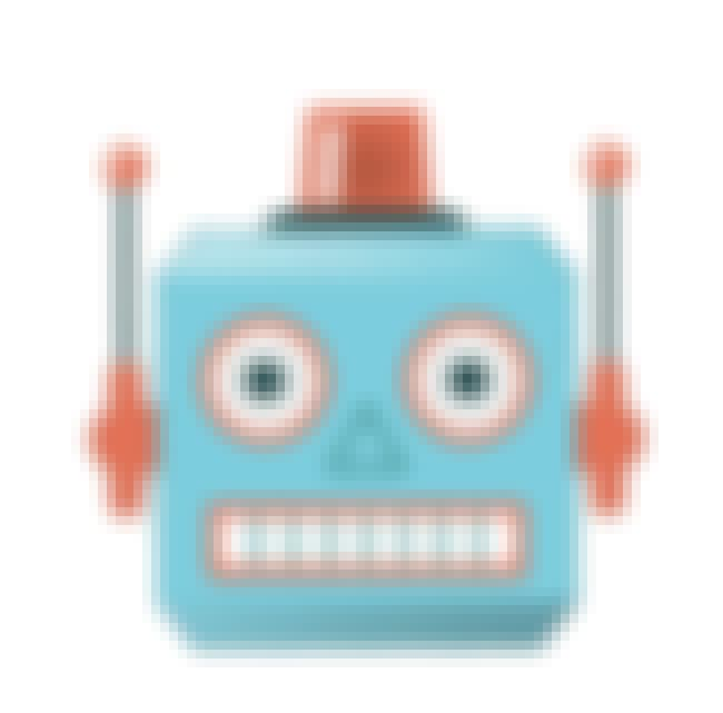 Robot is listed (or ranked) 2 on the list Cheap Halloween Costume Ideas