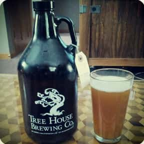 Tree House Julius is listed (or ranked) 18 on the list The Best India Pale Ales