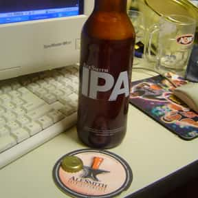 Ale Smith IPA is listed (or ranked) 25 on the list The Best India Pale Ales