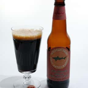 Dogfish Head Palo Santo Marron is listed (or ranked) 3 on the list The Best Dogfish Head Beers