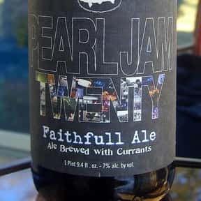 Dogfish Head Faithfull Ale is listed (or ranked) 26 on the list The Best Dogfish Head Beers