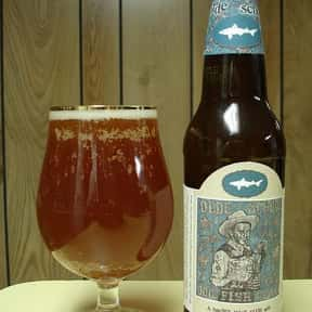 Dogfish Head Olde School Barle is listed (or ranked) 15 on the list The Best Dogfish Head Beers