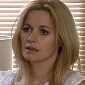 Diane O'Connor is listed (or ranked) 22 on the list All Hollyoaks Characters