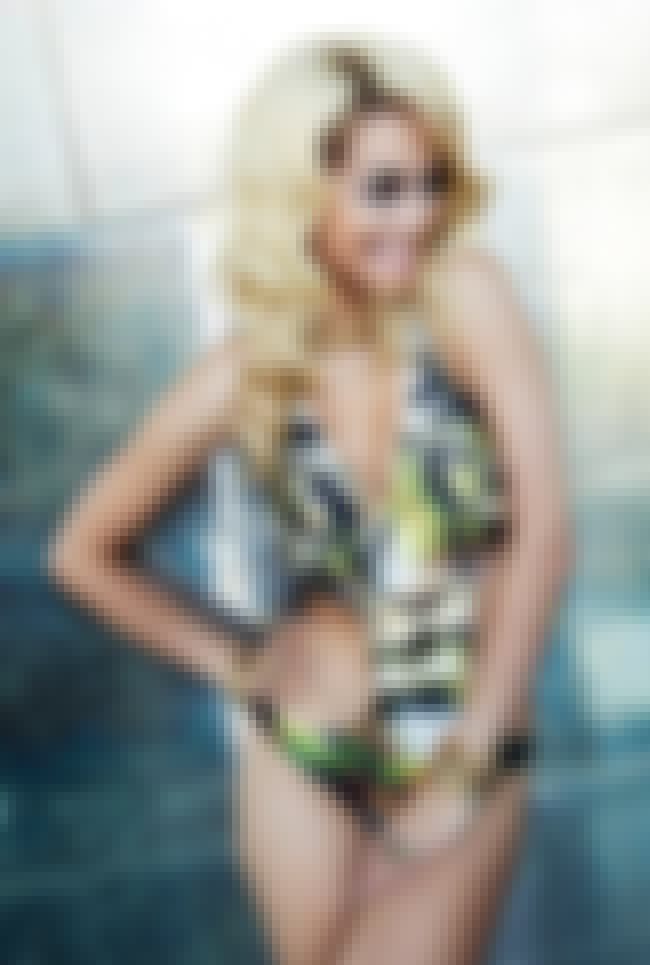 Rita Ora Likes Whistlers is listed (or ranked) 1 on the list The 27 Hottest Rita Ora Photos