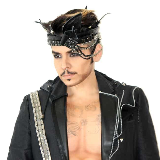 Landon Cider is listed (or ranked) 3 on the list The Best Drag Kings Of All Time