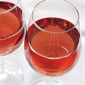 Vini Vici Sparkling Rose Non A is listed (or ranked) 11 on the list The Best Alcohol Free Champagne