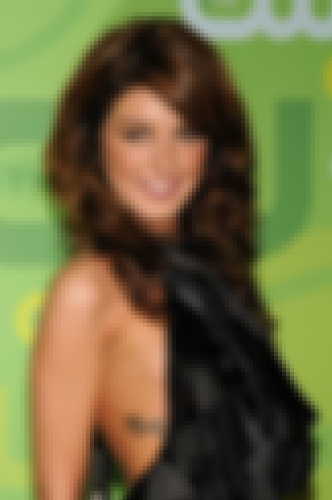 Shenae Grimes Leans Back is listed (or ranked) 3 on the list The 25 Hottest Shenae Grimes Photos