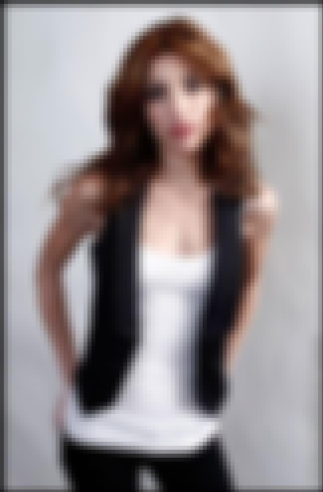 Tania Raymonde in Sleeveless J... is listed (or ranked) 4 on the list Hottest Tania Raymonde Photos