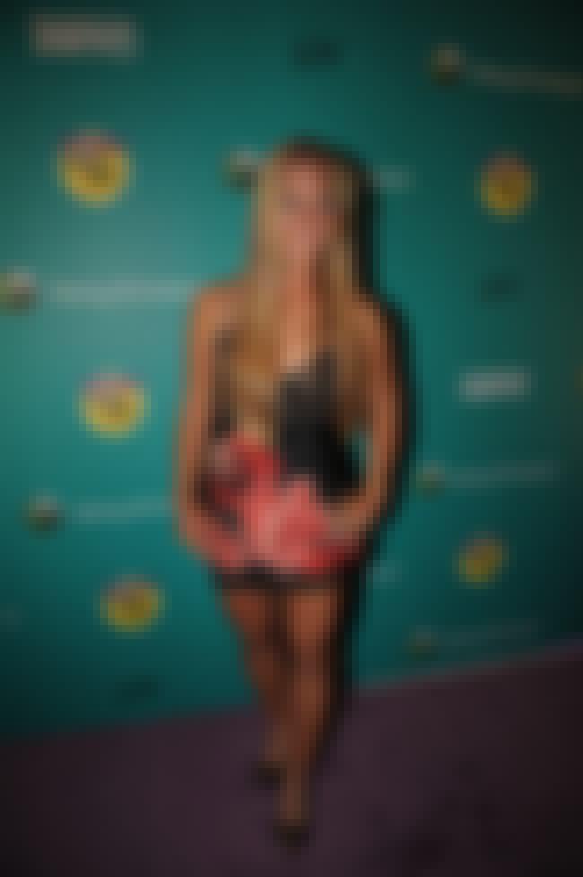 Dominika Cibulkova Likes Flowe... is listed (or ranked) 3 on the list The 21 Hottest Dominika Cibulkova Photos