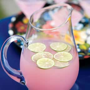 Pink Lemonade is listed (or ranked) 8 on the list The Best Sherbet Flavors