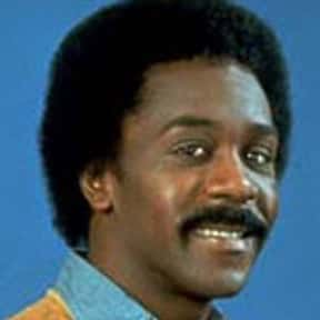Lamont Sanford is listed (or ranked) 4 on the list Sanford and Son Cast List