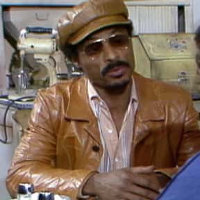 Rollo Lawson is listed (or ranked) 8 on the list Sanford and Son Cast List
