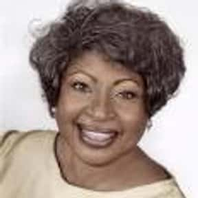 Donna Harris is listed (or ranked) 9 on the list Sanford and Son Cast List