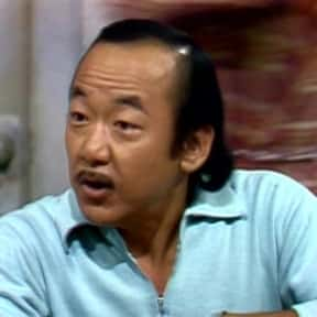 Ah Chew is listed (or ranked) 11 on the list Sanford and Son Cast List