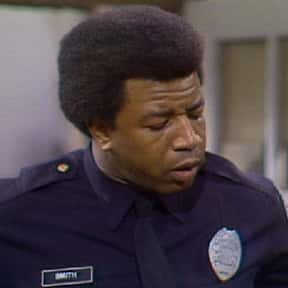 Officer Smitty Smith is listed (or ranked) 12 on the list Sanford and Son Cast List