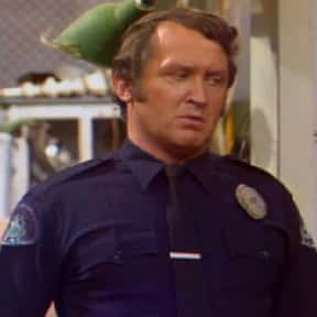 Officer Hoppy Hopkins is listed (or ranked) 13 on the list Sanford and Son Cast List