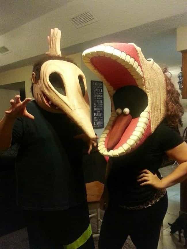 Best Reddit Halloween Costumes 2013 List | Top Pop Culture Outfits ...