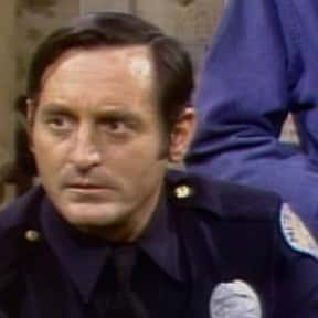 Officer Swanny Swanhauser is listed (or ranked) 14 on the list Sanford and Son Cast List