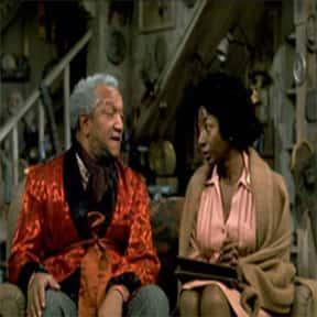 Janet Lawson is listed (or ranked) 16 on the list Sanford and Son Cast List