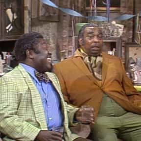 Leroy & Skillet is listed (or ranked) 18 on the list Sanford and Son Cast List