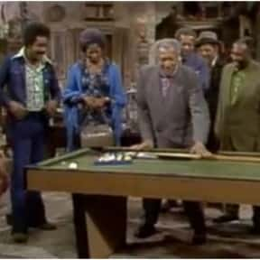 Otis Littlejohn is listed (or ranked) 19 on the list Sanford and Son Cast List