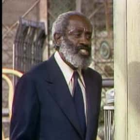 George Hutch Hutton is listed (or ranked) 20 on the list Sanford and Son Cast List