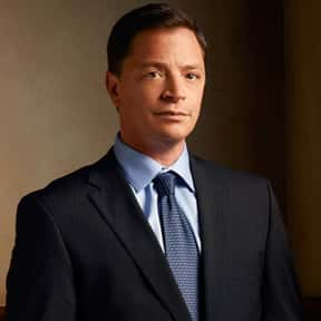 David Rosen is listed (or ranked) 20 on the list Scandal Cast List