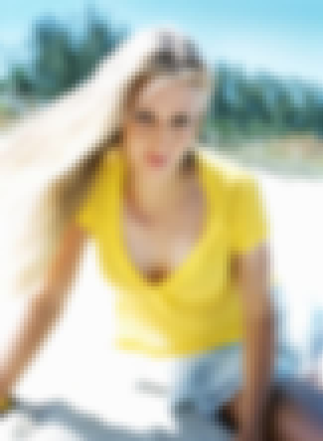 Elena Dementieva in a Yellow T... is listed (or ranked) 4 on the list The 22 Hottest Elena Dementieva Photos