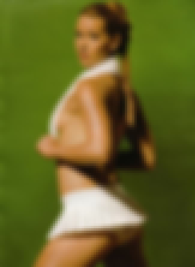 Ashley Harkleroad in a Topless... is listed (or ranked) 2 on the list Hottest Ashley Harkleroad Photos