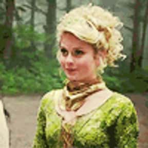 Tinkerbell is listed (or ranked) 14 on the list The Best Once Upon a Time Characters