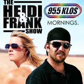 Heidi & Frank