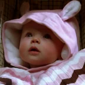 Holly White is listed (or ranked) 10 on the list The Most Unnecessary New Babies in TV History