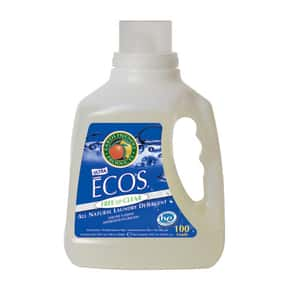 Ecos is listed (or ranked) 18 on the list The Best Laundry Detergent Brands