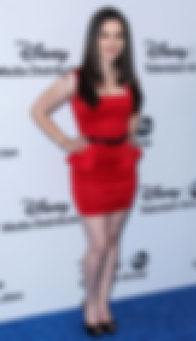 Vanessa Marano in a Short Red ... is listed (or ranked) 3 on the list Hottest Vanessa Marano Photos