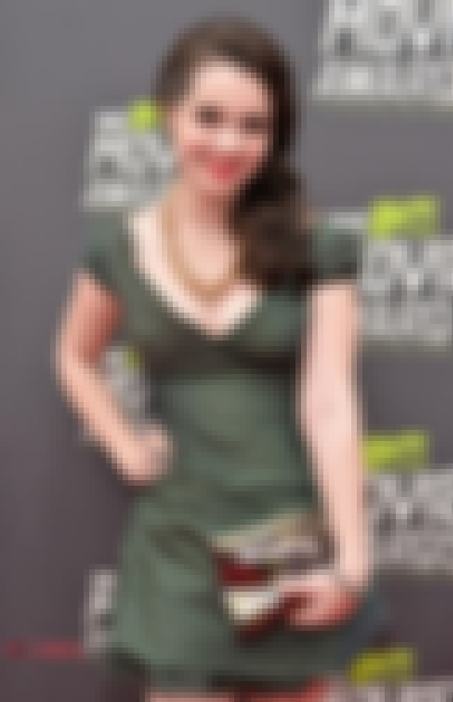 Vanessa Marano in Moss Green P... is listed (or ranked) 3 on the list Hottest Vanessa Marano Photos