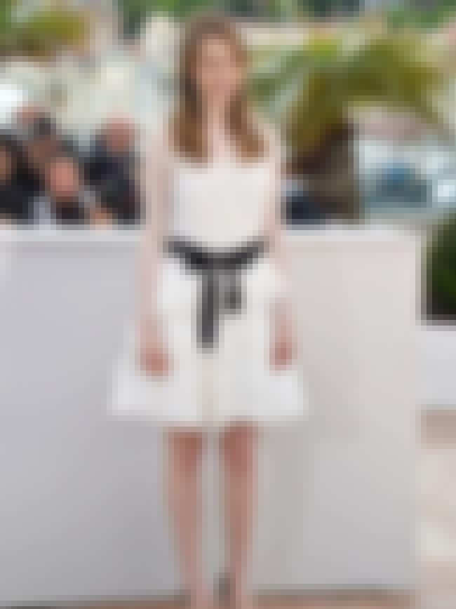 Taissa Farmiga in a Belted Whi... is listed (or ranked) 2 on the list Hottest Taissa Farmiga Photos