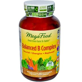 Mega Food is listed (or ranked) 22 on the list The Best Multivitamin Brands
