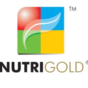 Nutrigold is listed (or ranked) 16 on the list The Best Multivitamin Brands