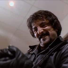 Bikers is listed (or ranked) 23 on the list The Greatest Zombie Slayers in Movies