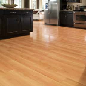 Dream Home is listed (or ranked) 16 on the list The Best Laminate Flooring Brands