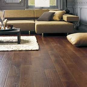 Tempress is listed (or ranked) 23 on the list The Best Laminate Flooring Brands