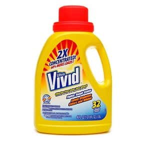 Vivid is listed (or ranked) 19 on the list The Best Laundry Detergent Brands