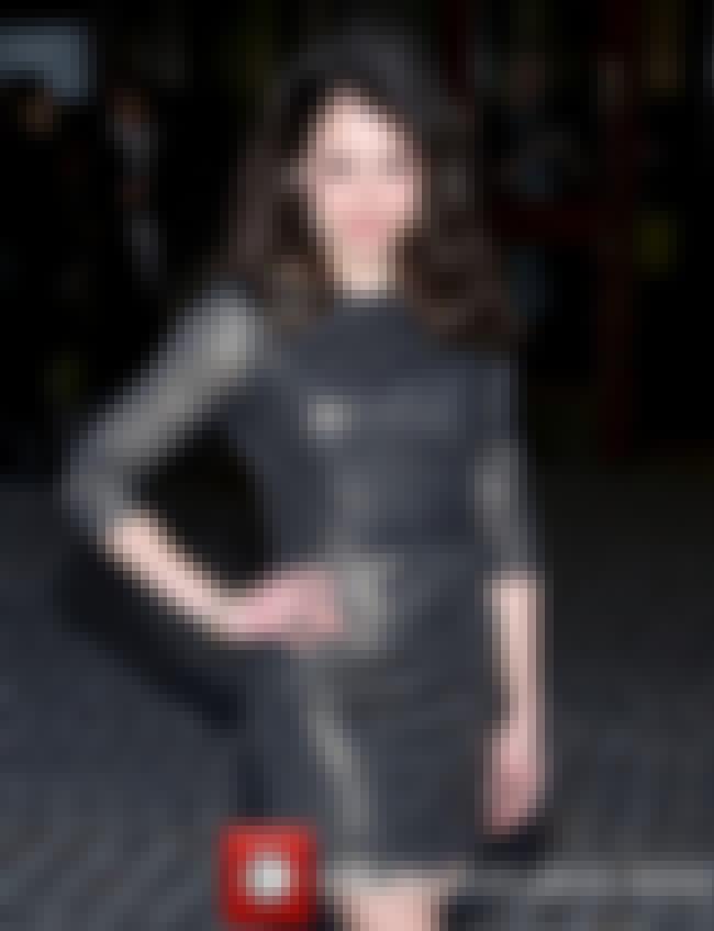 Tatiana Maslany in Shiny Lacy ... is listed (or ranked) 3 on the list Hottest Tatiana Maslany Photos