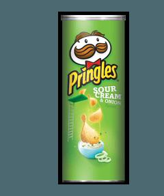 Image of Random Best Pringles Flavors