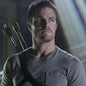 Oliver Queen is listed (or ranked) 16 on the list The Best Dressed Male TV Characters