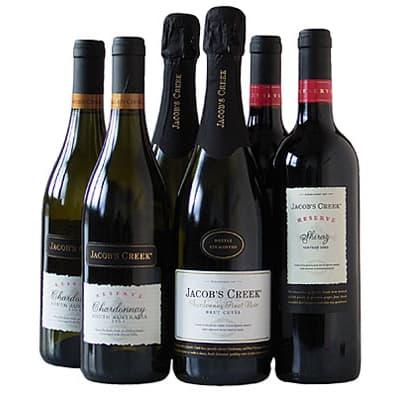 Random Best Australian Wine Brands
