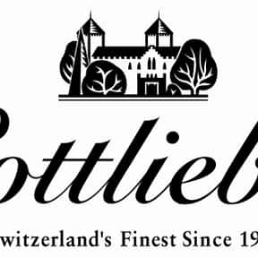 Gottlieber is listed (or ranked) 25 on the list The Best Swiss Chocolate Brands