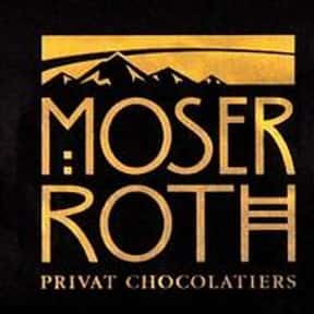 Moser Roth is listed (or ranked) 22 on the list The Best Swiss Chocolate Brands
